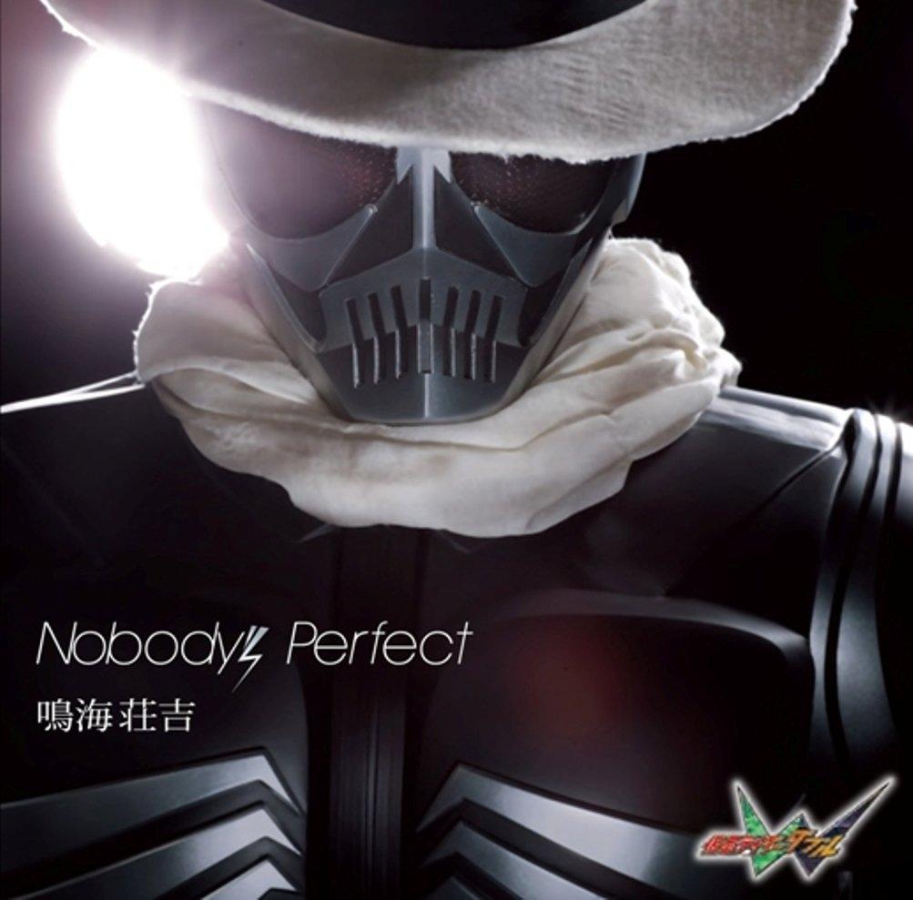 NobodyS Perfect