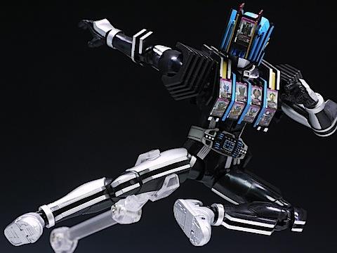 Kamen Rider Kick